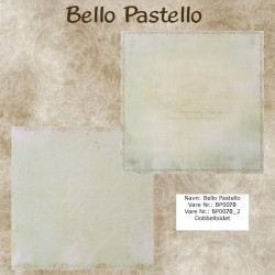 "Papier scrap ""Bello Pastello"" 70"